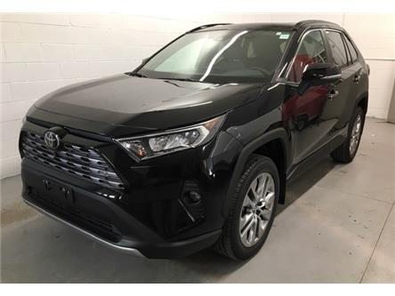2021 Toyota RAV4 Limited (Stk: TX017) in Cobourg - Image 1 of 9