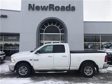 2014 RAM 1500 SLT (Stk: 25250X) in Newmarket - Image 1 of 10