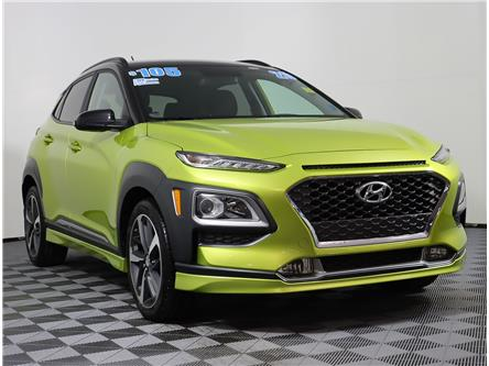 2020 Hyundai Kona 1.6T Trend (Stk: 201695A) in Fredericton - Image 1 of 22