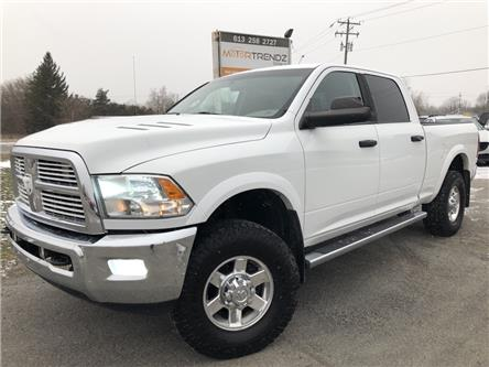 2012 RAM 2500 SLT (Stk: -) in Kemptville - Image 1 of 26