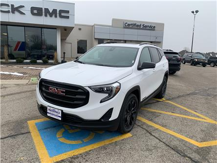 2021 GMC Terrain SLE (Stk: 47284) in Strathroy - Image 1 of 4