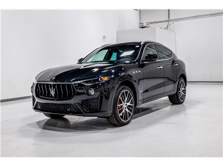 2021 Maserati Levante S GranSport (Stk: 1017MCE) in Edmonton - Image 1 of 22