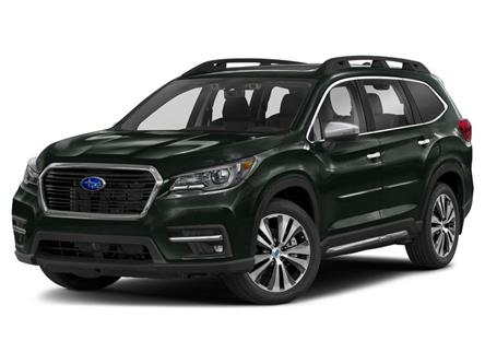 2021 Subaru Ascent Premier w/Black Leather (Stk: S5734) in St.Catharines - Image 1 of 9