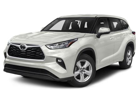 2020 Toyota Highlander L (Stk: 013802) in Woodstock - Image 1 of 9