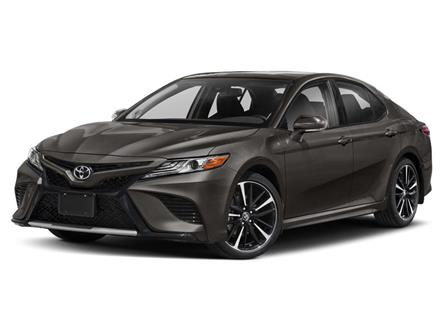 2020 Toyota Camry XSE (Stk: 047355) in Woodstock - Image 1 of 9