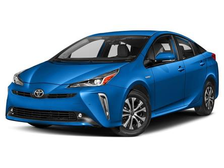 2021 Toyota Prius Technology (Stk: 126918) in Woodstock - Image 1 of 8