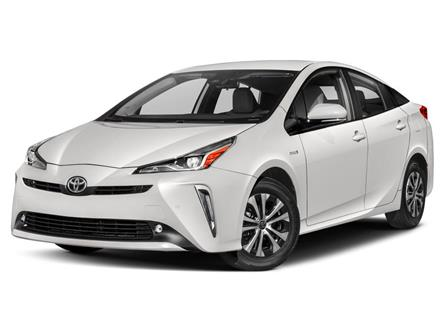 2021 Toyota Prius Base (Stk: 126998) in Woodstock - Image 1 of 8