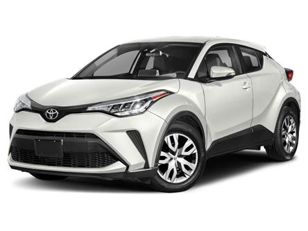 2021 Toyota C-HR XLE Premium (Stk: 198685) in Woodstock - Image 1 of 9