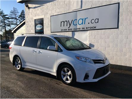 2020 Toyota Sienna LE 8-Passenger (Stk: 201323) in Ottawa - Image 1 of 20