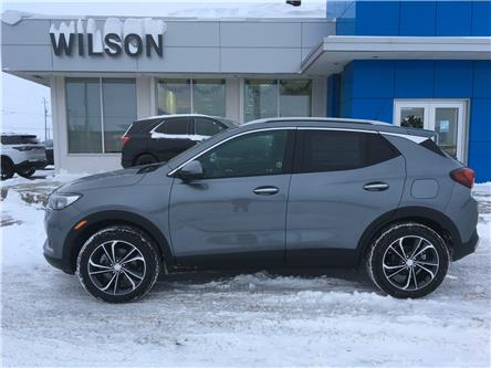 2021 Buick Encore GX Select (Stk: 21121) in Temiskaming Shores - Image 1 of 11