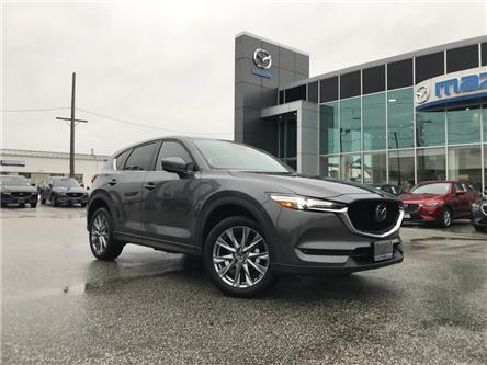 2021 Mazda CX-5 GT (Stk: NM3435) in Chatham - Image 1 of 23