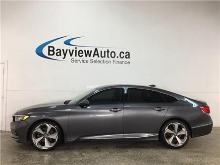 2019 Honda Accord Touring 2.0T (Stk: 37496W) in Belleville - Image 1 of 30