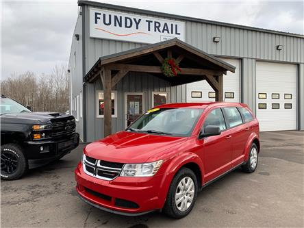 2015 Dodge Journey CVP/SE Plus (Stk: 20221A) in Sussex - Image 1 of 9