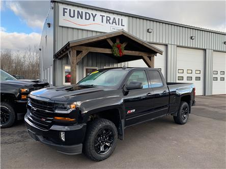 2018 Chevrolet Silverado 1500 2LT (Stk: 1898A) in Sussex - Image 1 of 10