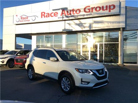 2019 Nissan Rogue SV (Stk: 17858) in Dartmouth - Image 1 of 29
