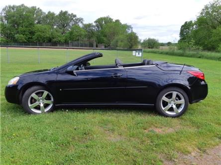 2006 Pontiac G6 GT (Stk: ) in Port Hope - Image 1 of 27