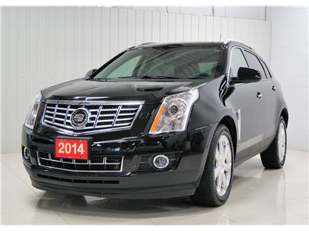 2014 Cadillac SRX Premium (Stk: M21104A) in Sault Ste. Marie - Image 1 of 17
