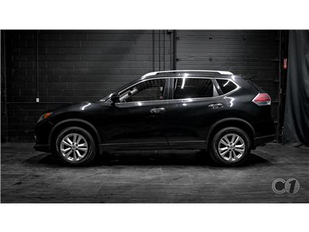 2016 Nissan Rogue SV (Stk: CT20-713) in Kingston - Image 1 of 41