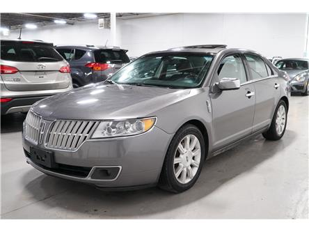 2011 Lincoln MKZ Base (Stk: TRD576) in Vaughan - Image 1 of 24
