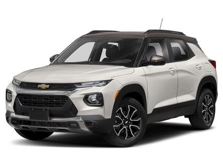 2021 Chevrolet TrailBlazer ACTIV (Stk: B071047) in Newmarket - Image 1 of 9