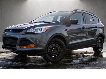 2016 Ford Escape S (Stk: N05-9069A) in Chilliwack - Image 1 of 16