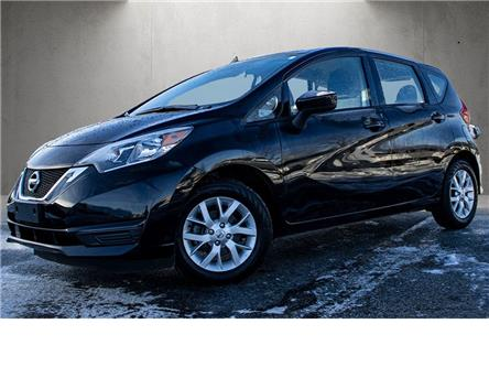 2018 Nissan Versa Note 1.6 SV (Stk: N20-0122P) in Chilliwack - Image 1 of 15