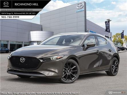 2020 Mazda Mazda3 Sport GT (Stk: 20-435) in Richmond Hill - Image 1 of 23