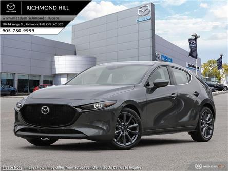 2021 Mazda Mazda3 Sport GT (Stk: 21-028) in Richmond Hill - Image 1 of 23