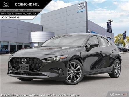 2021 Mazda Mazda3 Sport GT (Stk: 21-057) in Richmond Hill - Image 1 of 23