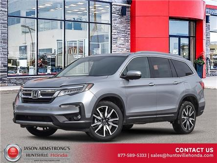 2021 Honda Pilot Touring 7P (Stk: 221080) in Huntsville - Image 1 of 23
