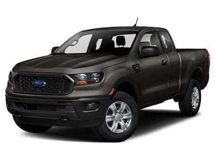2020 Ford Ranger XL (Stk: 20522) in Smiths Falls - Image 1 of 9