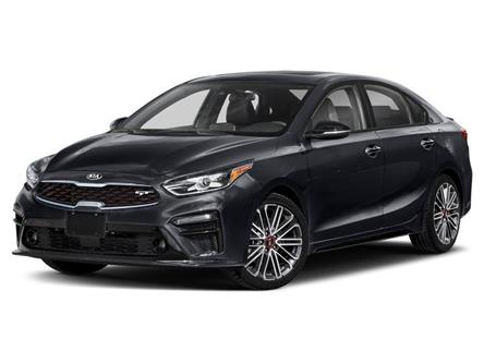 2021 Kia Forte GT Limited (Stk: 1102NB) in Barrie - Image 1 of 9