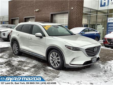 2019 Mazda CX-9 GT (Stk: 30131A) in East York - Image 1 of 30