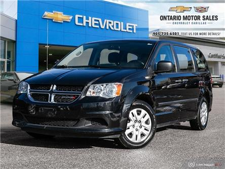 2015 Dodge Grand Caravan SE/SXT (Stk: 131249A) in Oshawa - Image 1 of 36