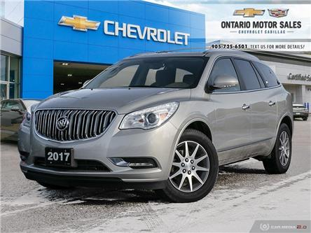 2017 Buick Enclave Leather (Stk: 13964A) in Oshawa - Image 1 of 36