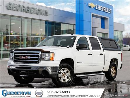 2013 GMC Sierra 1500 SLE (Stk: 32950) in Georgetown - Image 1 of 27