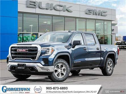 2021 GMC Sierra 1500 Base (Stk: 32879) in Georgetown - Image 1 of 27