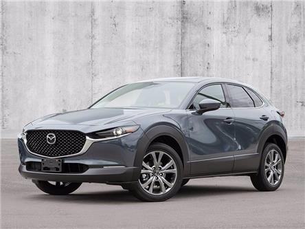2021 Mazda CX-30 GT (Stk: 227508) in Dartmouth - Image 1 of 23
