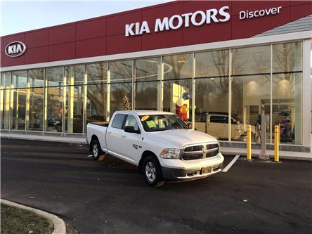 2019 RAM 1500 Classic SLT (Stk: X5015A) in Charlottetown - Image 1 of 30