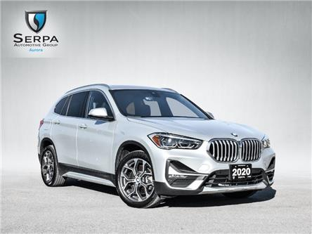 2020 BMW X1 xDrive28i (Stk: P1463) in Aurora - Image 1 of 26