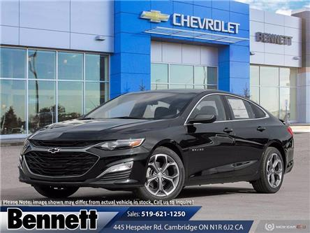 2021 Chevrolet Malibu RS (Stk: 210330) in Cambridge - Image 1 of 23