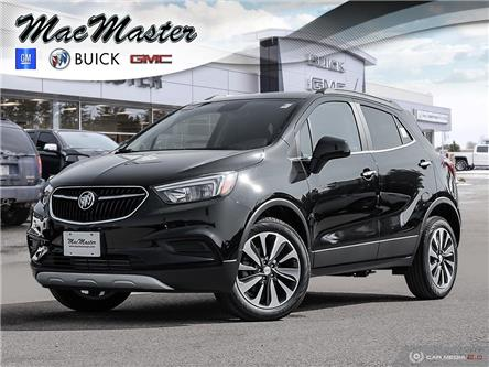 2021 Buick Encore Preferred (Stk: 21019) in Orangeville - Image 1 of 30