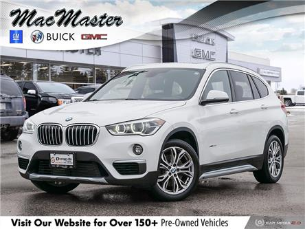 2016 BMW X1 xDrive28i (Stk: U881885-OC) in Orangeville - Image 1 of 29