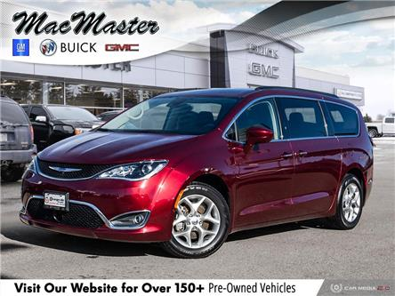 2019 Chrysler Pacifica Touring Plus (Stk: 03169-OC) in Orangeville - Image 1 of 29