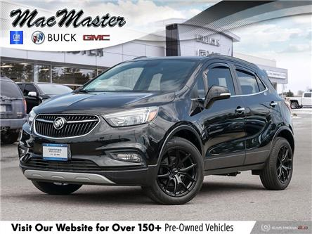 2018 Buick Encore Sport Touring (Stk: B9990) in Orangeville - Image 1 of 30