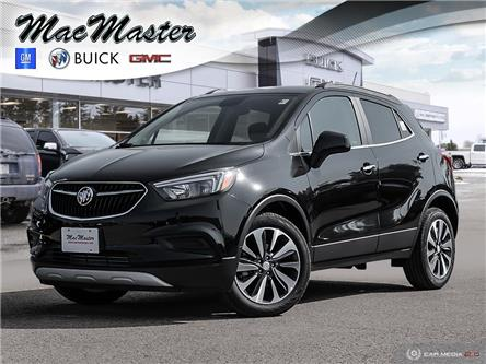 2021 Buick Encore Preferred (Stk: 21021) in Orangeville - Image 1 of 29