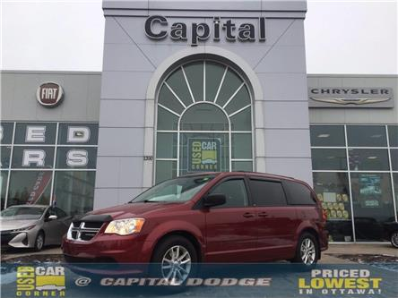 2014 Dodge Grand Caravan SE/SXT (Stk: L00503A) in Kanata - Image 1 of 21