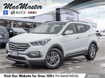 2017 Hyundai Santa Fe Sport  (Stk: U428474-OC) in Orangeville - Image 1 of 28