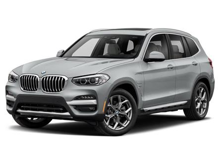 2021 BMW X3 PHEV xDrive30e (Stk: 24262) in Mississauga - Image 1 of 9