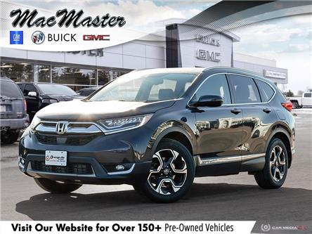 2018 Honda CR-V Touring (Stk: 03107-OC) in Orangeville - Image 1 of 30